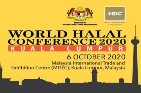 Participation of the Ambassador in the 12th World Halal Conference 2020 in Kuala Lumpur