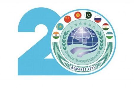 Tajikistan Presidency in the SCO in 2020-2021