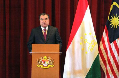 Tajikistan – Malaysia: Opportunities for enhanced cooperation