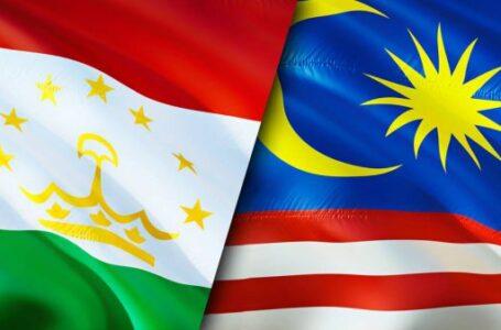 Virtual Expert Group Meeting Between Tajikistan and Malaysia