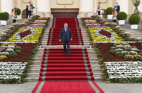 Tajikistan – Pakistan summit talks